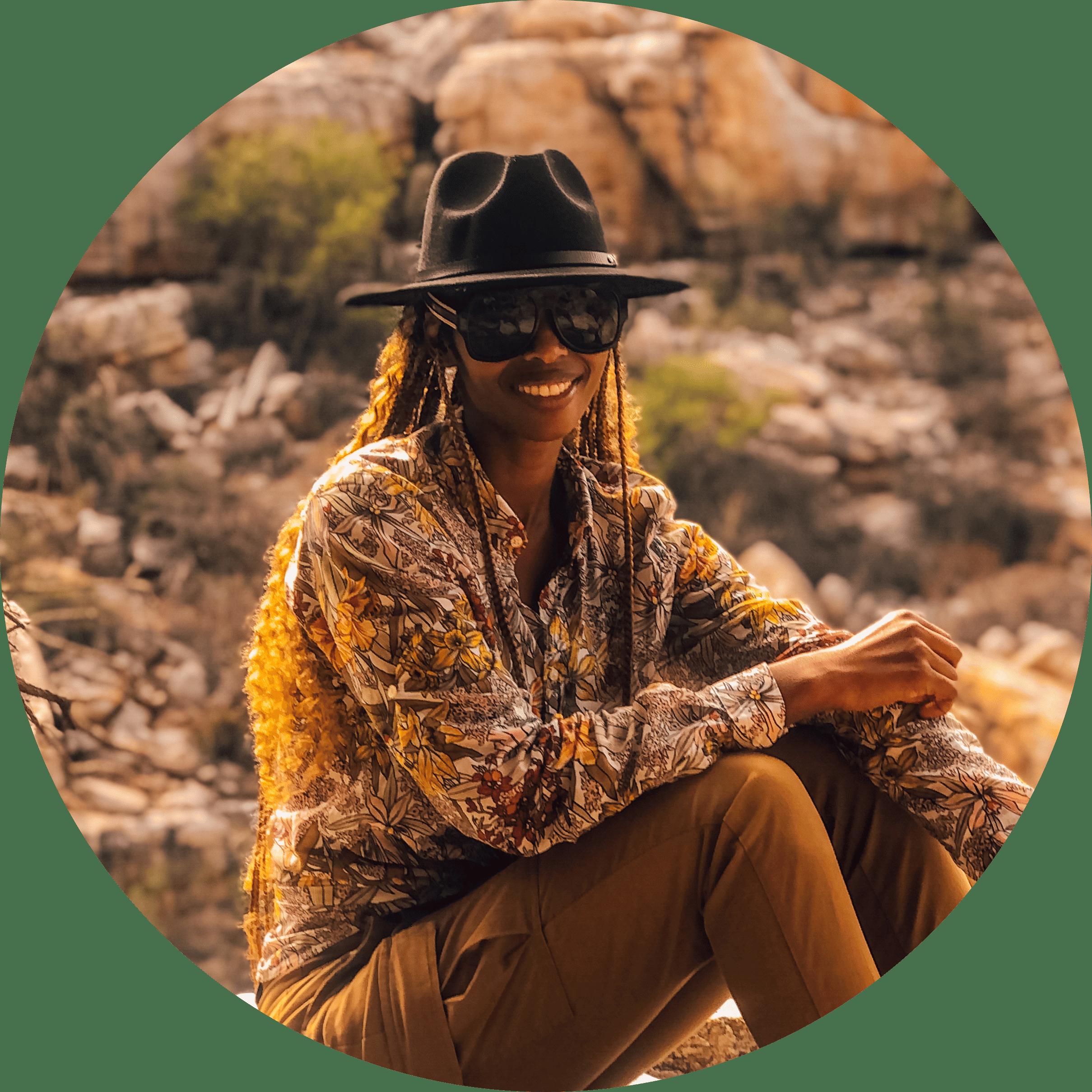Mapule Testimonial